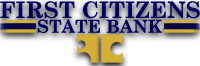 First Citizens State Bank